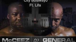 City Bulawayo