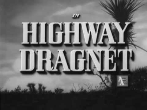 Highway Dragnet 1954 .mp4