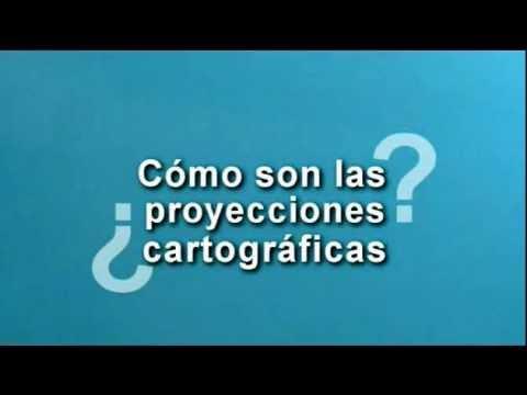 Cómo son las proyecciones cartográficas Geografía e Historia Educación Practicopedia com2