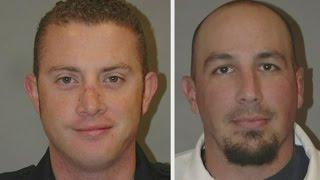 Boyd's past center of Albuquerque fatal police shooting case