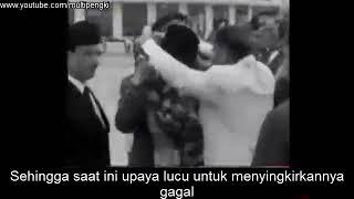 Kudeta Suharto dan CIA terhadap Sukarno