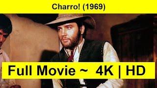 Charro! Full Movie