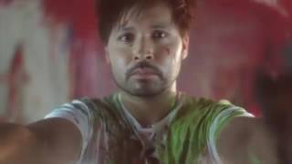 Omer Inayat   Mast Nazron Se Official Music Video
