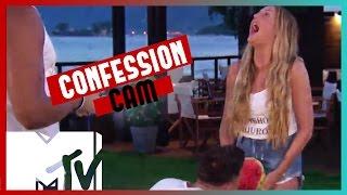 GEORDIE SHORE SEASON 11 | EPISODE 1 CONFESSION CAM!! | MTV