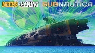 RADIATION LEAK! | Subnautica #16