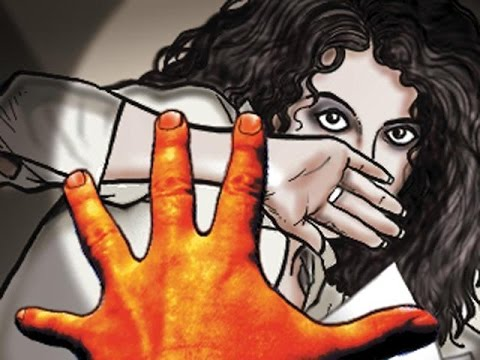 Gang rape with 71 year old nun in West Bengal