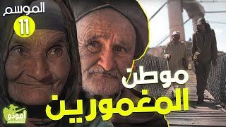 ✅ Amouddou TV 167 أمودّو / موطن المغمورين