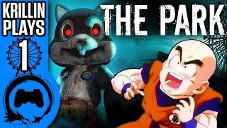 THE PARK Part 1 - Krillin Plays - TFS Gaming
