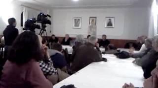 Jacanović O Vlasima  Rumunima SRPSKE SVETINJE U RUMUNIJI  STANKO KOSTIĆ 30 11 2016 1