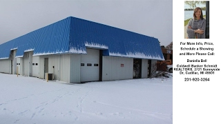 7300 S US-131, Cadillac, MI Presented by Daniella Bell.