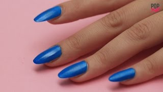 How To Apply Nail Extensions At Home - POPxo