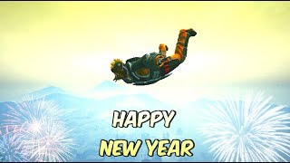 HAPPY NEW YEAR 2018 - Big Thx to all of you!!! - GTA5