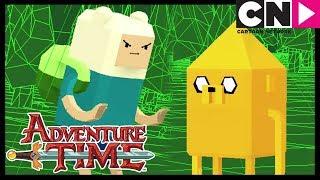 Los Guardianes Del Sol   Hora de Aventura   Cartoon Network