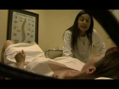 my gynecologist visit