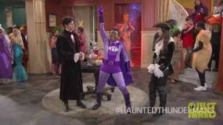 'The Haunted Thundermans' Halloween Crossover Episode Exclusive Clip