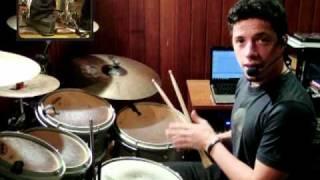 Gerson Lima Filho - Pegue esse Groove!!! (Samba  Reggae) - 17