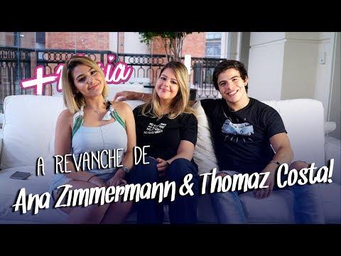 Xxx Mp4 A Revanche De Ana Zimmermann E Thomaz Costa 3gp Sex