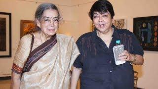 Kalpana Lajmi in hospital, stable