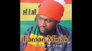 Fantan Mojah - Hail The King (full album)