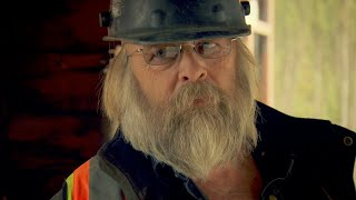 Can Tony Beets Find Help Getting His Old Dredge #2 Up And Running?
