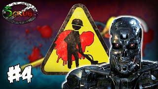 Viscera Cleanup Detail - Robotics - #4 - Terminator Timeline