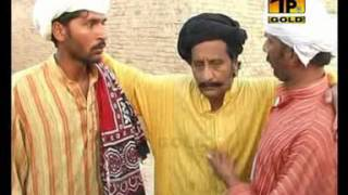 Manzoor Kirloo - Saraiki Drama Manzoor Kirloo - Part 3 - Official Video