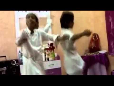 رقص سعوديين ورعان استهبال Snap S3d z