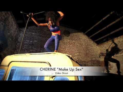 Xxx Mp4 CHERINE Make Up Sex Behind The Scene 3gp Sex