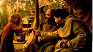 Film Beato Yohanes Duns Scotus ( Pembela Maria Dikandung Tanpa Noda ) sub indo 3/6