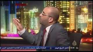 الاتجاه المعاكس.16/04/2013.كاملة مع الحمام.أليس ما يحدث في سوريا إرهاباً إسلامياً - - YouTube