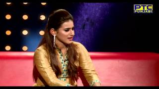 Baani  In First Look | Interview | PTC Punjabi