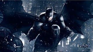 BATMAN : ARKHAM ORIGINS - LE FILM Complet En Français (2013)