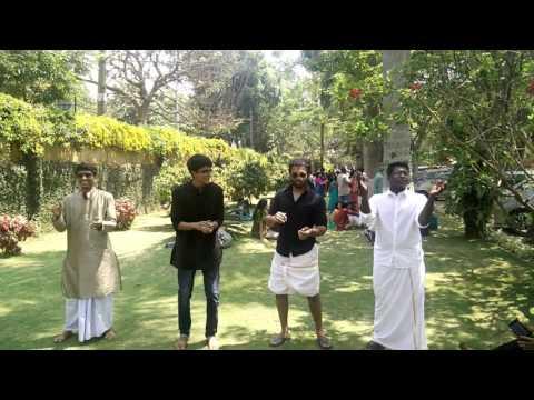 Lungi Dance in Bmsce | Vadiraj Kulkarni | Vijay Sai | Santi | Rishab | Yadav | Sukeerth