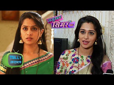 Deepika Samson aka Simar Talks About Her New Look In Sasural Simar Ka