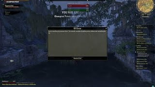 Tutoriel: Comment modifier la limite de mémoire LUA dans Elder Scrolls Online