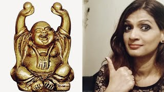 HOW TO PLACE LAUGHING BUDDHA..