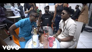 Vector - Gee Boys (Official Video) ft. CDQ