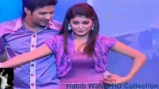 Bangla Uc Habib Ft Kona ~ Projapoti Song 2011 ~ Meril Prothom Alo Award 2010 {HD}