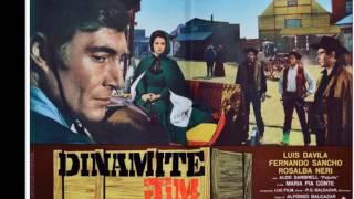 Spaghetti Western  -  Dinamite Jim