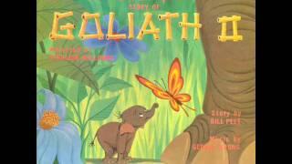 Goliath II (Disneyland ST-1902) - Sterling Holloway