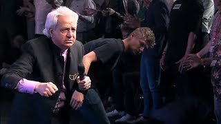 Benny Hinn - Glorious Anointing in Holland