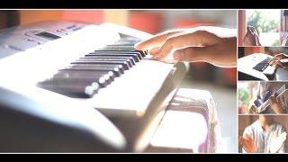 BESABRIYAAN COVER |  M. S. DHONI - THE UNTOLD STORY  | Tanuj Tiwari | Latest Hindi Song