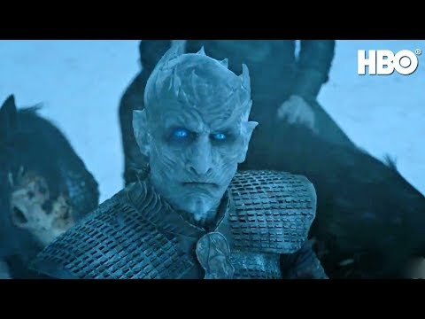 Game of Thrones Season 7 WinterIsHere Trailer 2 HBO