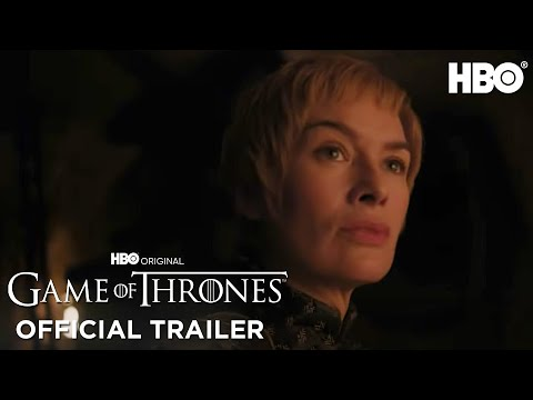 Game of Thrones Season 7: #WinterIsHere Trailer #2 (HBO)