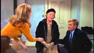 Barefoot in the Park: Unexpected Visit from Mother