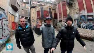 POZNANSKIRAP SHOT - Arbak/Arson - Miejskie przeboje feat. Oldas