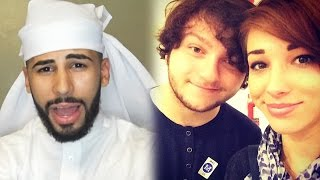 YouTuber Going to JAIL? SkyDoesMinecraft BREAKUP? ComedyShortsGamer, KwebbelKop, HARASSED