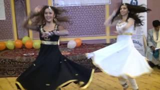 O Re Piya - Oksana Rasulova & Hatira, indian dance