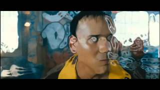 Southland Tales Theatrical Trailer