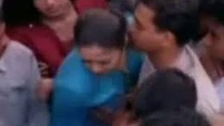 MMS Delhi Metro video